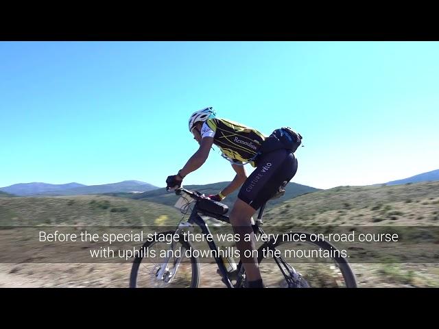 8° Rally Di Sardegna Bike - Stage 2