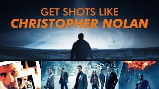 7 CHRISTOPHER NOLAN Style Shots in 3 Minutes