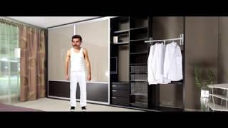 Freddie Mercury Plays Hide And Seek