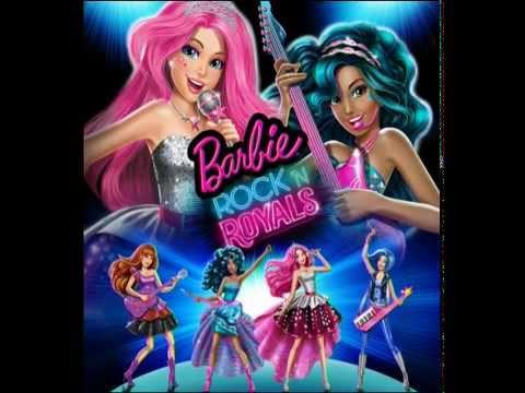 Barbie in Rock 'n Royals | Full Soundtrack