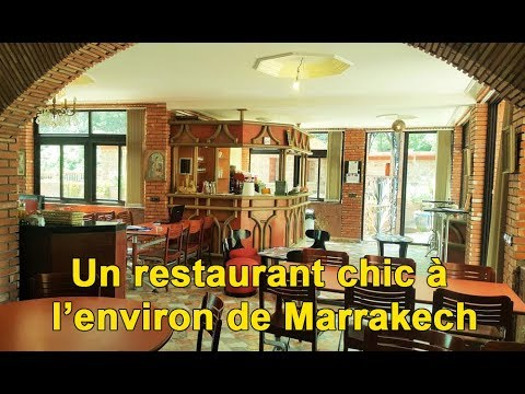 AUROCHER Restaurant snack café Maison d