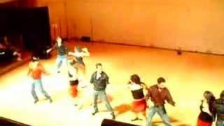 Candela Hip Hop at Apollo Night 2007 (Merengue)