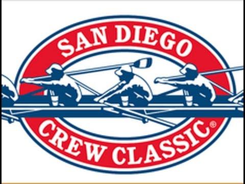 2017 San Diego Crew Classic (Sunday)