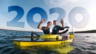 Es kam anders als erwartet - Unser Jahr 2020