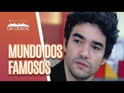Entenda a POLÊMICA de Caio Blat + Bruna Marquezine fora da Globo? - Revista da Cidade (26/04/18)