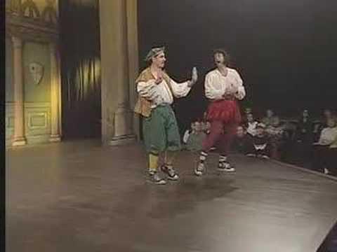 RSC: Romeo & Juliet (Part 1 of 2)
