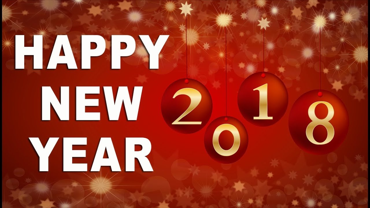 happy new year 2018 greetings sms whatsapp download video music facebook english