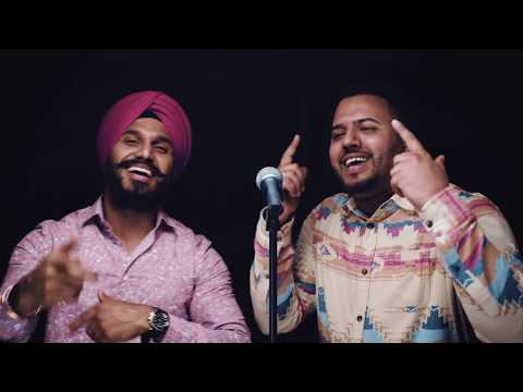Mix - Daru Badnaam | Kamal Kahlon & Param Singh | Official Video | Pratik Studio | Latest Punjabi Songs