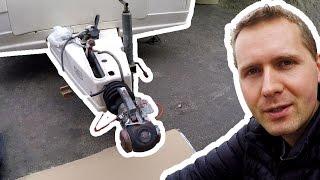 Stabilizator Jazdy w Przyczepie Kempingowej (Vlog #54)