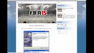 FIFA 15 Download PC
