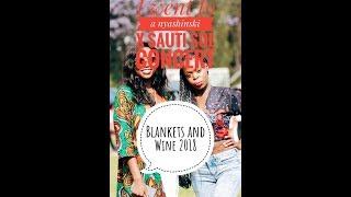 I went to a Nyashinski x Sauti Sol Concert 😝 - Blankets and Wine 2018