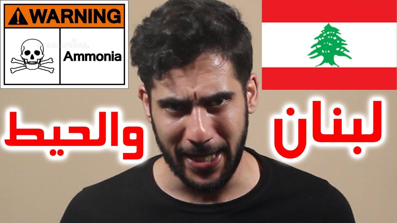 ما الذي حصل في لبنان ؟ الحقيقة