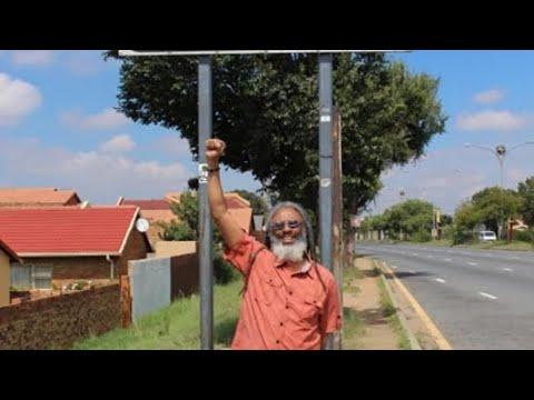 Yusef Doucet: Una Historicidad Cultural Africana: Escapando de la Trampa