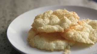 How to Make Cloud Bread