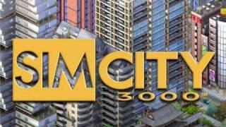 SimCity 3000 - Central Park Sunday
