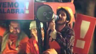 Pareja - Minicuotas Ribeiro - Dentsu - 2010