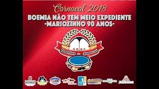 Desfile _ Doentes da Sapucaí 2018