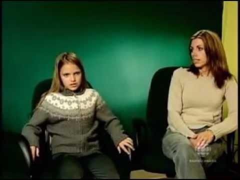 Aurore - Le casting (2004)
