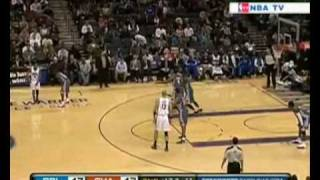 Marcin Gortat top 10 plays in NBA till 2010