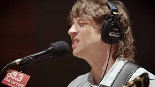 Rogue Valley - Breathe (Live on 89.3 The Current)