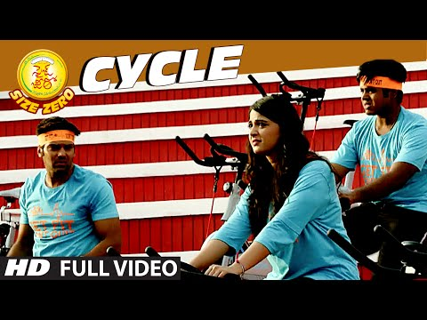 "Cycle Full Video Song || ""Size Zero"" 