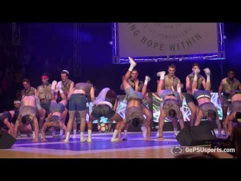 MSOC: THON 2017 Pep Rally Dance