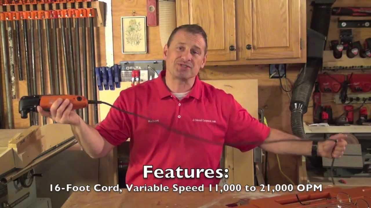 FEIN MultiMaster FMM 250Q Quickstarter Kit