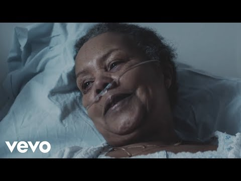 Frances - Don't Worry About Me (Official Video)