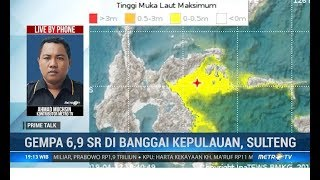 Download Video Gempa 6,9 SR, Warga Luwuk Mengungsi ke Tempat Tinggi MP3 3GP MP4