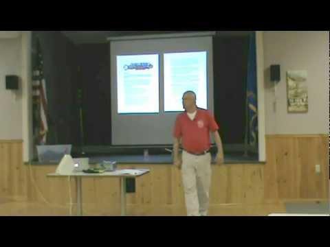 Fire Escape Awareness Seminar Northhampton, MA 800-649-3333 Fire Escape Academy #3