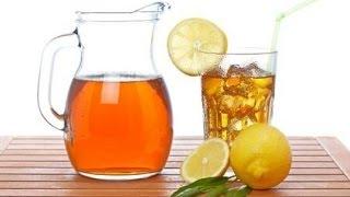 Домашний лимонад рецепт. Лимонад из лимона. Холодный чай в домашних условиях.