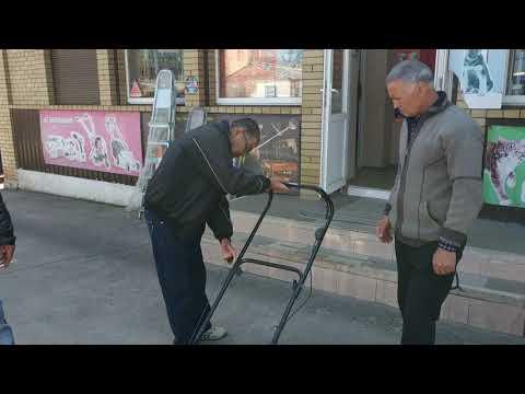 Ремонт газанокосилок и любого бензо электро инструмента в Донецке