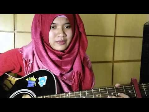 judika-  rayuan gombal cover by justcall rosse