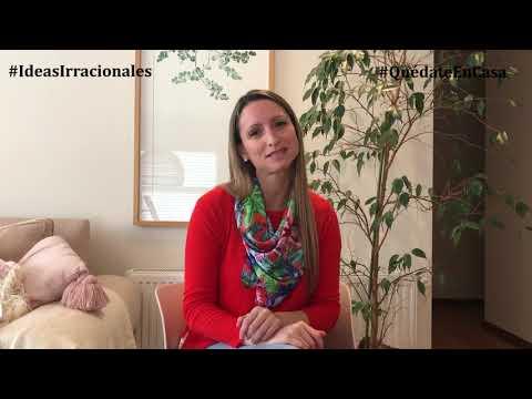PsicoTips: Ideas Irracionales