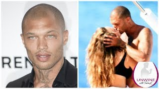 Felon Bae Jeremy Meeks CAUGHT Cheating on WIFE Melissa with Billionaire Chloe Green!