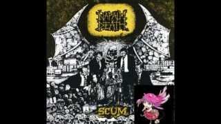 世界一短い曲Napalm DeathのYou Sufferを歌わせてみた。 Napalm Death -...