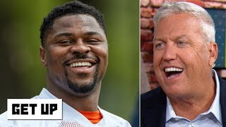 Rex Ryan picks the Bears as the most dominant defense in the NFL | Get Up
