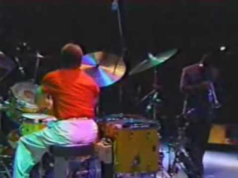 Herbie Hancock Quintet VSOP - So What