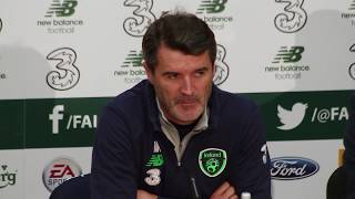 Roy Keane on saying that he wouldn't watch Liverpool