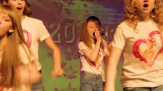 видео Золотой юбилей  Дворца культуры