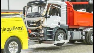 INSANE RC Trucks! Tractors! INCREDIBLE Rigs!