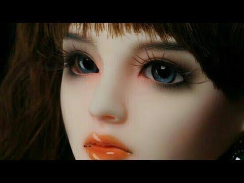 Naino Ki To Baat.... Female Version... Cutest Doll's Whatsapp Status Video Song...