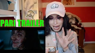 Pari Trailer Holi The Devil's Out To Play Reaction