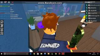Roblox| Assassin 2.ep