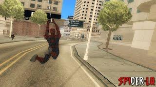 GTA San Andreas | Spider-Man 2 | Capítulo 1 - Loquendo