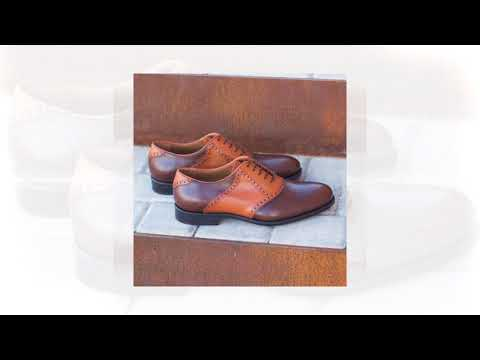 Bespoke Shoes - The Benefits of Made to Order (MTO) Shoes