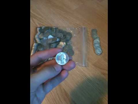 Junk silver features benefits pre 1965 coins 90%
