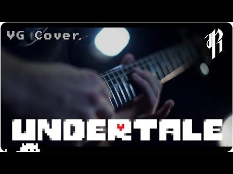 Undertale: Core - Metal Cover || RichaadEB