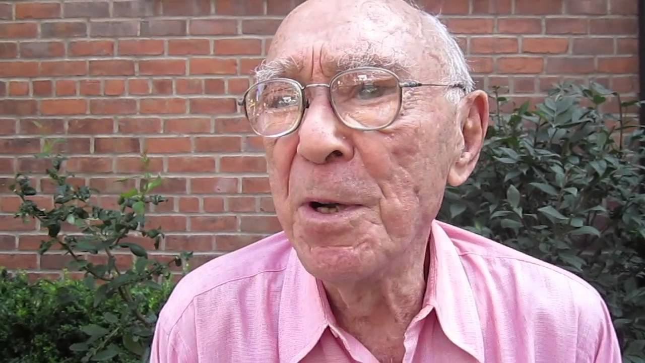 jerome bruner Jerome bruner: you think you meet people by chance, but when you look back on your life you realise there was nothing random going on at all.