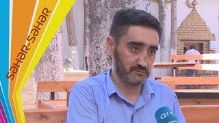 Aydin Xirdalanlinin son GORUNTULERİ - Seher-Seher